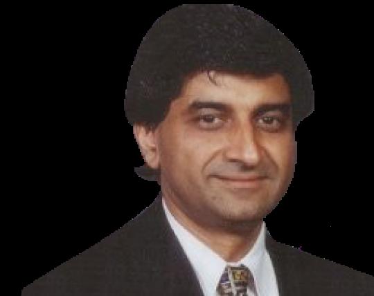 Vikram Karmarkar