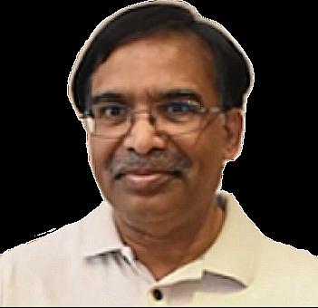 Dr. Krishnakumar Narayanan